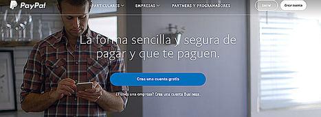 Las mujeres españolas escogen a PayPal como la cuarta mejor marca, según YouGov BrandIndex