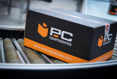 PcComponentes incrementa sus ventas en un 60% durante los PcDays, el doble que el año pasado