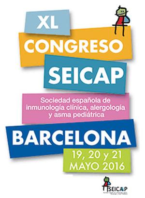 Barcelona se convertirá en la capital de la alergia y el asma infantil en mayo
