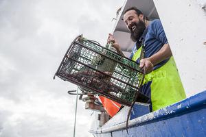 El pulpo de Asturias, 5 años demostrando que la pesca sostenible es posible