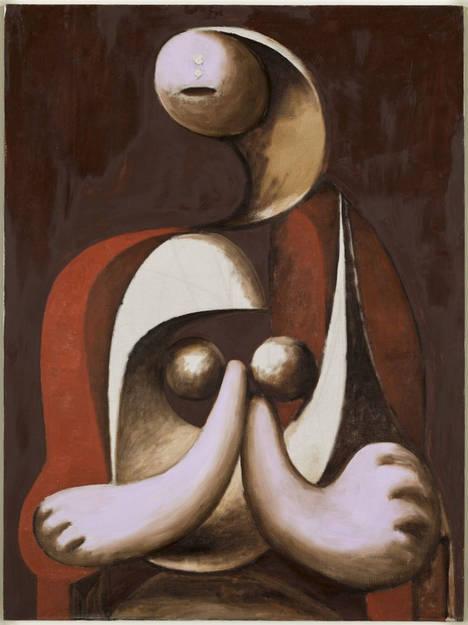 """El Picasso más erótico protagoniza la """"rentrée culturelle"""" en París"""