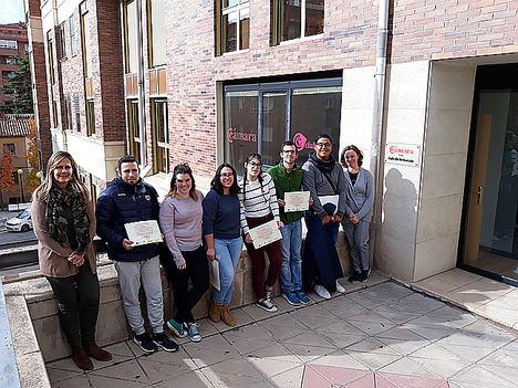 La Cámara de Comercio de Soria comprometida con el empleo joven: nuevo curso del Programa PICE