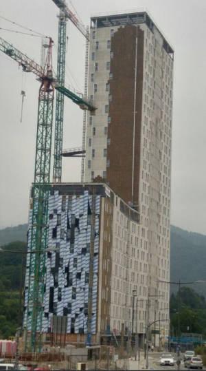 Sistemas Pladur® en el edificio 'Passivhaus' más alto del mundo