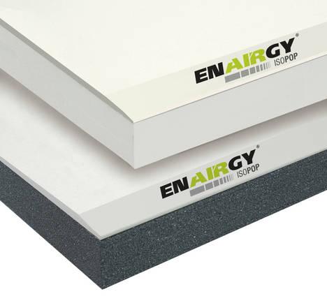 Pladur lanza la marca ENAIRGY®, la nueva generación de aislantes