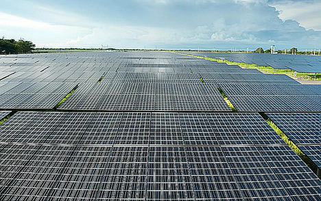 Lanzamiento de Nara Solar – una nueva plataforma europea de desarrollo solar
