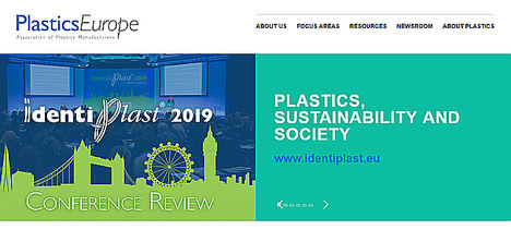 98% de la producción europea de plásticos cubierta por el programa OCS