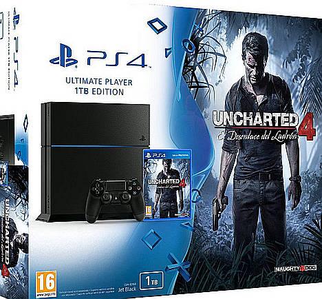 PlayStation®4 alcanza los 6,2 millones de unidades vendidas en todo el mundo durante la Navidad de 2016