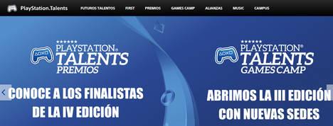 240 jóvenes de toda España han presentado sus ideas en PlayStation®Futuros Talentos