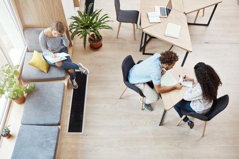 En la época post Covid-19, el 'Coworking' inmobiliario vuelve a ser una oportunidad