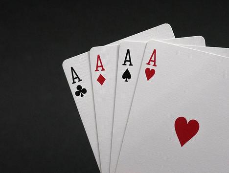 Los efectos de la revolución del poker