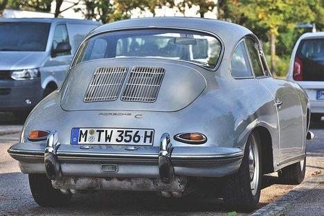 ¿Cómo contratar el seguro de un coche clásico?