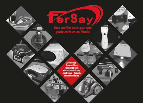 Fersay actualiza su catálogo de marca propia con los mejores regalos para estas navidades