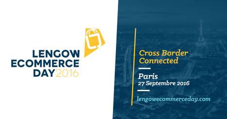 París acoge Lengow Ecommerce Day, un evento que ayuda al ecommerce a cruzar fronteras