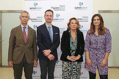 Oncología de precisión: nuevas técnicas para ampliar las opciones terapéuticas del paciente y mejorar su supervivencia