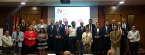 La Comunidad de Madrid distingue a profesionales, empresas e instituciones en la IV edición de los Premios de la Movilidad Sostenible