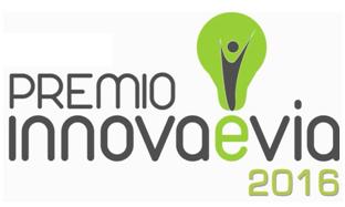 Convocatoria de los premios III Certamen Premio Innova eVIA 2016