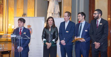 AEPD y CNIL otorgan sus premios de protección de datos a un equipo en el que participan investigadores de IMDEA Networks