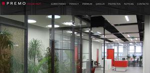 El Grupo Alibérico adquiere el 20% de la empresa navarra Premo y desembarca en el mercado de equipos e instalaciones hospitalarios