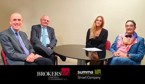 BROKERS D'OC se integra en Summa