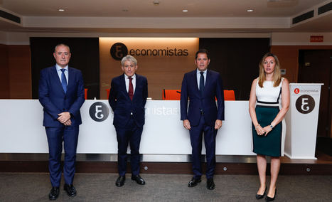 El Consejo General de Economistas y Cepyme editan una guía para ayudar a las empresas en dificultades a tomar decisiones que eviten su liquidación