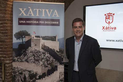 Xàtiva presenta en Madrid su oferta turística y cultural para este verano