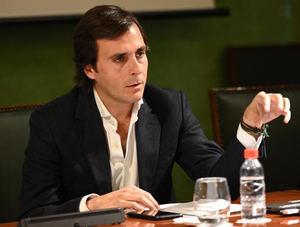 Carlos Pérez-Lanzac, presidente de AVVA.