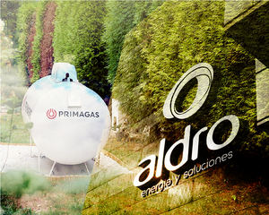 Aldro Energía y Primagas firman un acuerdo de colaboración en el suministro de energía sostenible