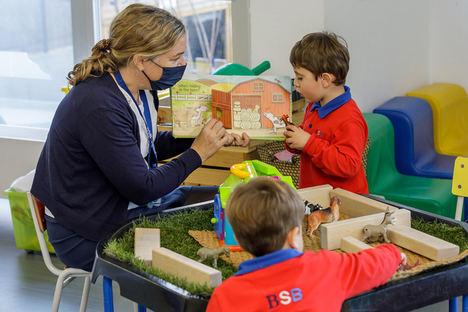 La primera infancia y la inmersión lingüística, las claves para aprender un segundo idioma a nivel nativo