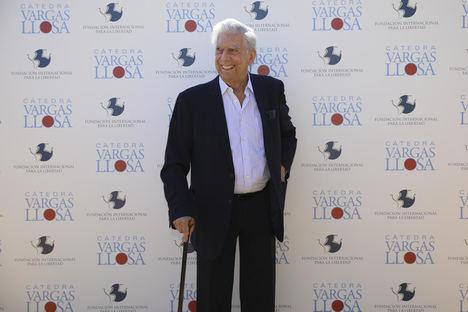 PROA lidera la gestión de la comunicación de la nueva etapa de la Cátedra Vargas Llosa
