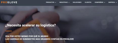 Alianza entre ProGlove y StayLinked para ayudar a las empresas de logística y a la cadena de suministro a lograr la transformación digital