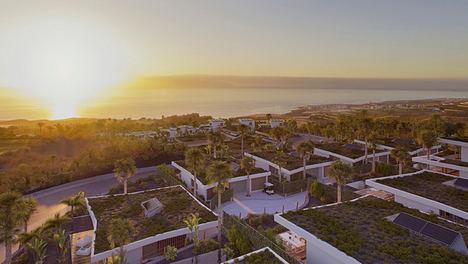 Resorts y 'planned communities', refugios seguros para invertir en segunda residencia en tiempos de crisis