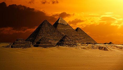 Invita grátis a tu pareja a conocer las maravillas de Egipto