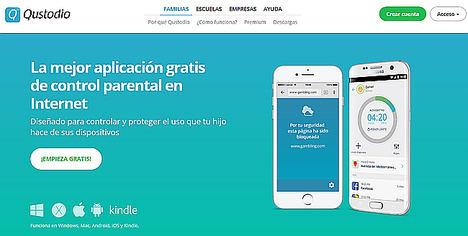 El grooming o el acoso es la mayor preocupación de las familias españolas en Internet, según el estudio realizado por Qustodio