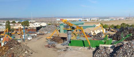 La compañía GOLIVE y el Grupo San Juan avanzan hacia la digitalización de la gestión de residuos