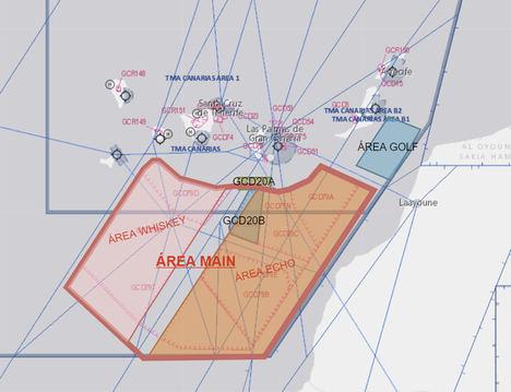 ENAIRE participa en el control aéreo de las maniobras Ocean Sky 2021 del Ejército del Aire en el océano Atlántico