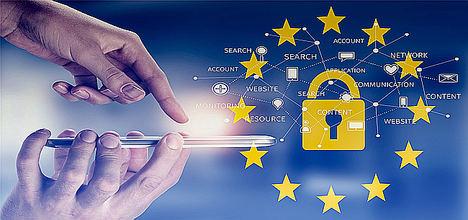 La normativa sobre privacidad de datos impactará de forma positiva en las organizaciones europeas