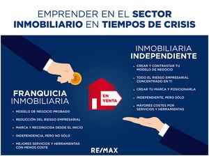 """Remax España analiza la viabilidad del modelo """"franquicia inmobiliaria"""" versus """"inmobiliaria tradicional"""" en tiempos de crisis"""