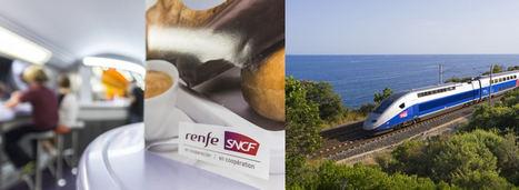 España y Francia unidas por Renfe y SNCF