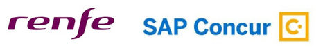 SAP Concur y Renfe abren un nuevo canal para el viajero de negocios que estará disponible desde cualquier dispositivo