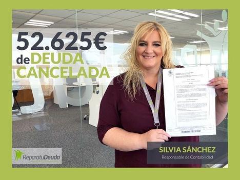 Repara tu deuda Abogados cancela 52.625 € a un vecino de Barcelona con la Ley de Segunda Oportunidad