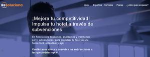 Grupo Hotusa lanza la consultora Resoluciona, especializada en gestión de ayudas y subvenciones para el sector turístico