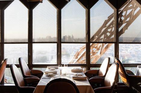 París reinventa el arte del buen comer con nuevas ideas y tendencias