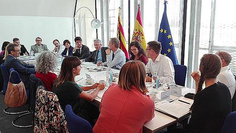 Más de 250 inscritos de cuarenta países, en la Conferencia Europea de la Innovación y Agua 2019