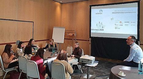 El 3er Congreso Internacional de Voluntariado Corporativo se centrará en la Agenda 2030