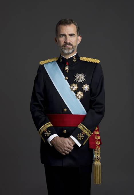 El Rey de España, Felipe VI, preside un año más el Comité de Honor de Termatalia 2017