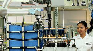Robots colaborativos: conociendo sus posibilidades