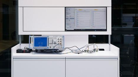 Rohde & Schwarz facilita la prueba de señal de activación para mejorar la eficiencia energética de dispositivos NB-IoT