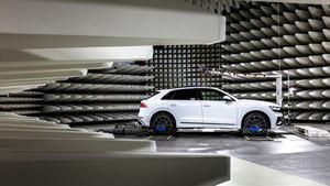 CATARC (Tianjin) Automotive Engineering Research Institute Co. Ltd. selecciona a Rohde & Schwarz como proveedor del sistema integral de test de antenas de vehículos (FVAT)