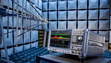 Rohde & Schwarz añade nuevas funciones a su receptor de medidas EMI R&S ESW de gama alta que permiten ahorrar tiempo