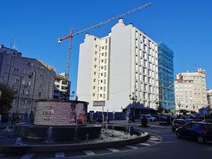 Árqura Homes finaliza en Vigo su primer edificio de viviendas